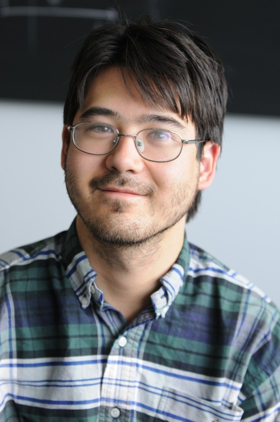 2. Christopher Hirata