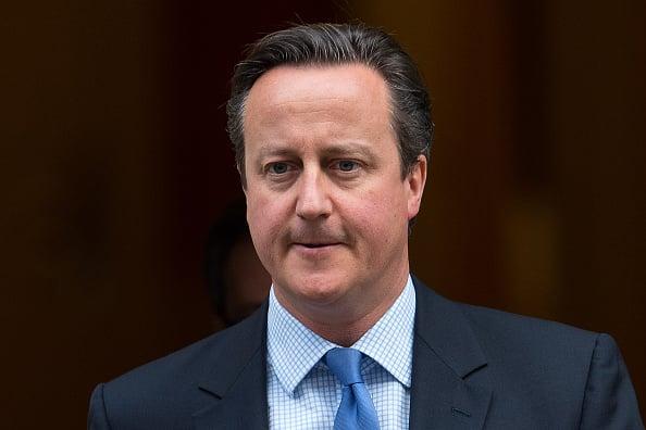 David Cameron Net Worth