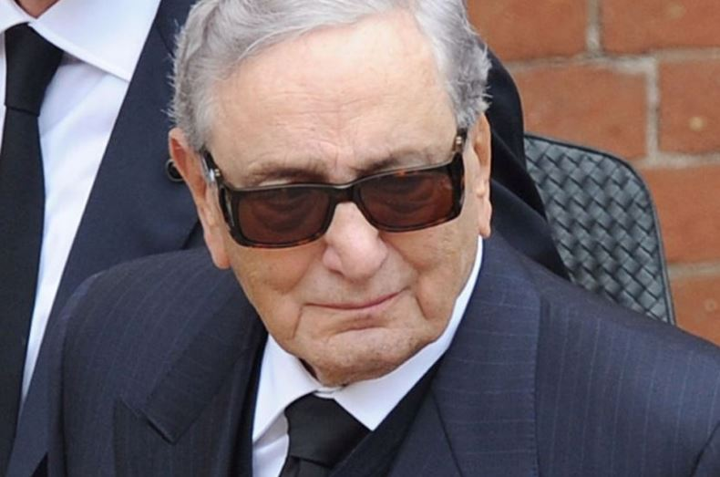 Michele Ferrero - Chocolate Billionaire