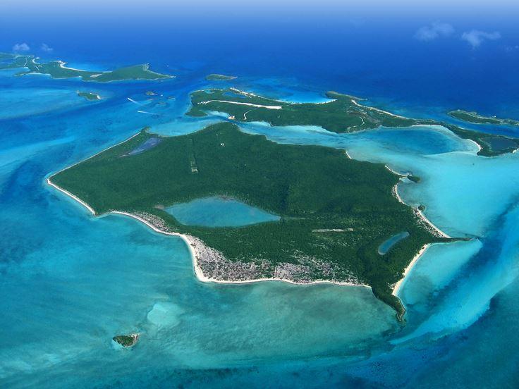David Copperfield - Private Islands