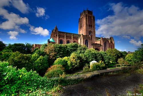 Cathedral of Liverpool