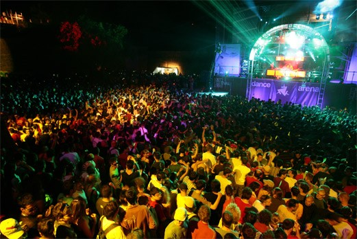 The Exit Festival - Serbia