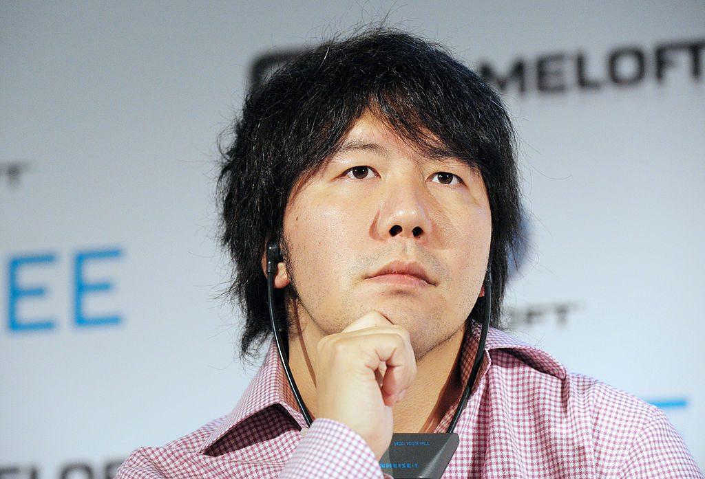 یوشیکازو تاناکا (Yoshikazu Tanaka)