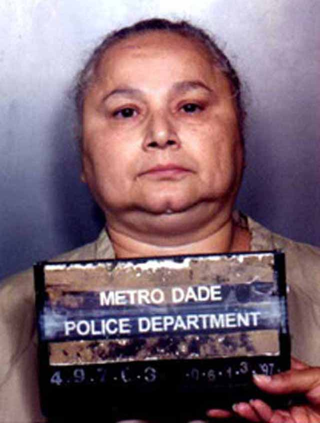 Griselda Blanco Ordinary Innocent Colombian Grandmother