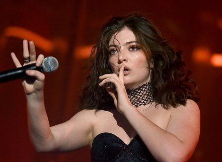 Lorde Net Worth | Celebrity Net Worth