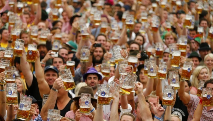 Oktoberfest - Germany