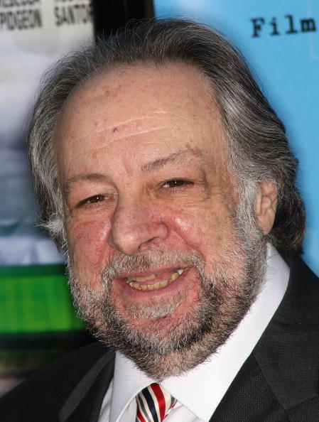 Ricky Jay Net Worth Celebrity Net Worth