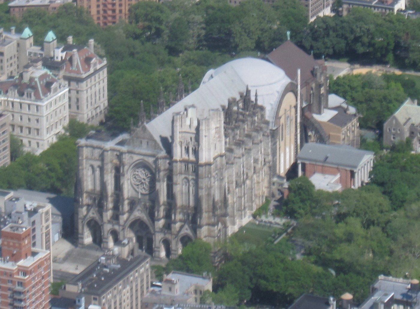 Cathedral Church of St. John the Divine