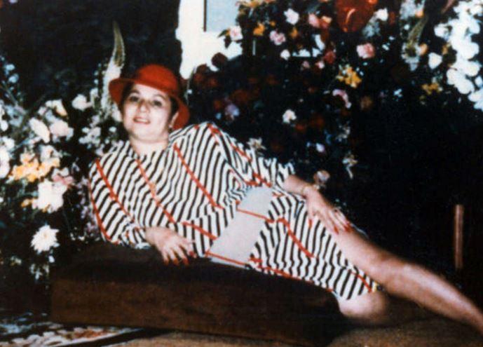 Young Griselda Blanco