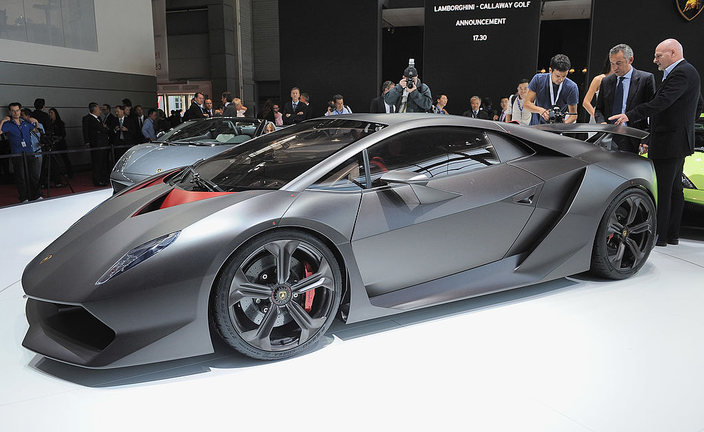 2 2 Million Lamborghini Sesto Elemento Will Blow Your Mind Celebrity Net Worth