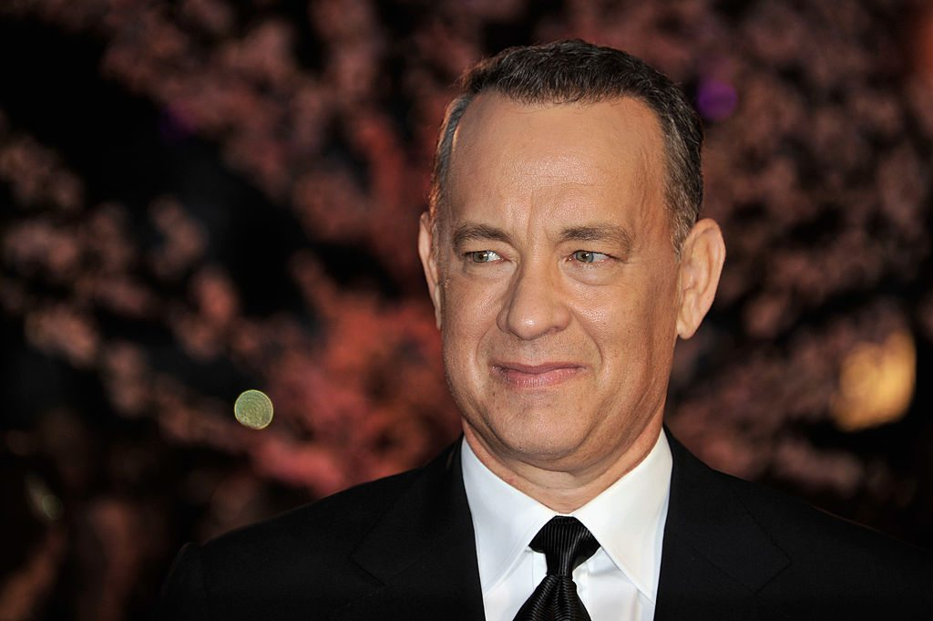 Tom Hanks - Life Story