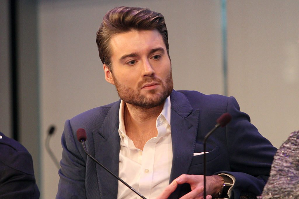 Pete Cashmore Net Worth