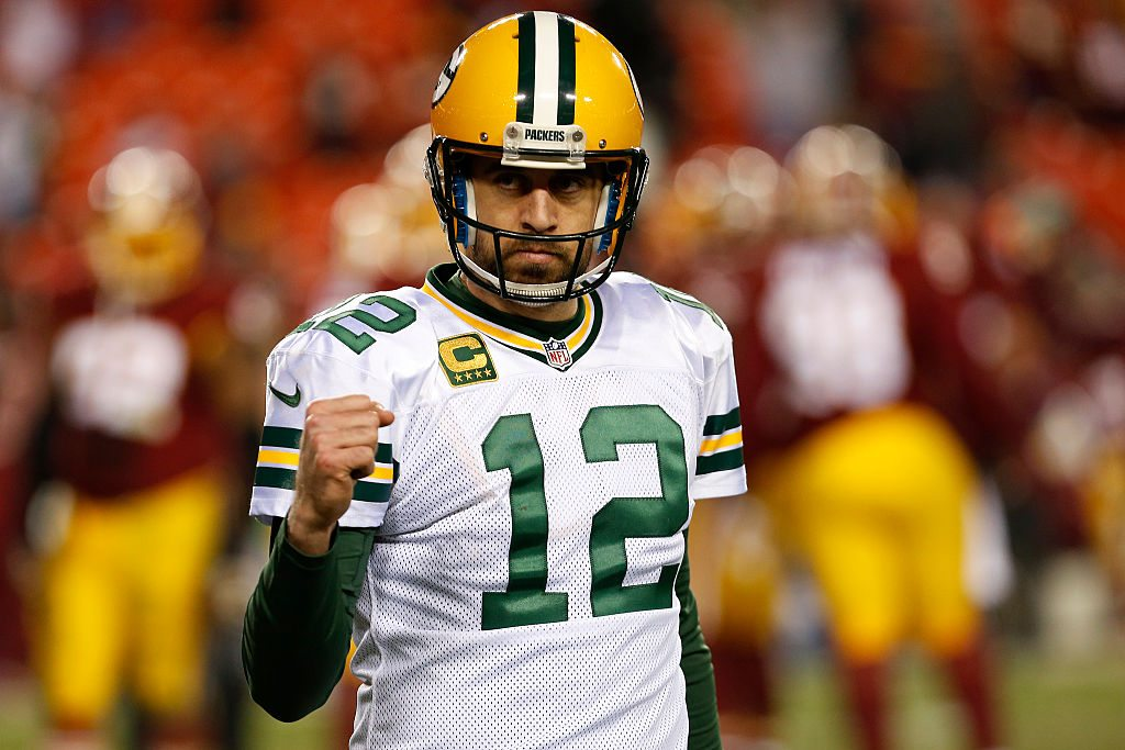 Aaron Rodgers - Salary and Endorsements