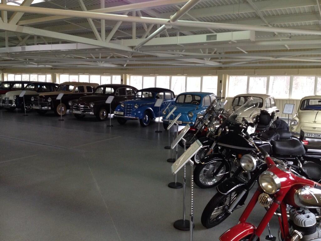 70 Car Garage