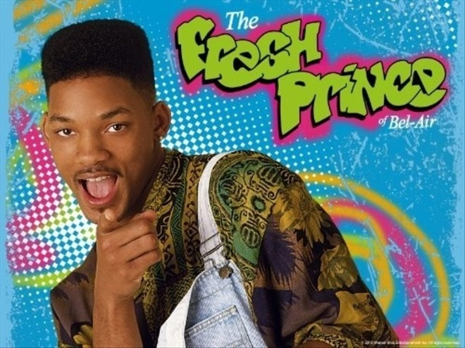 Fresh Prince - Will Smith