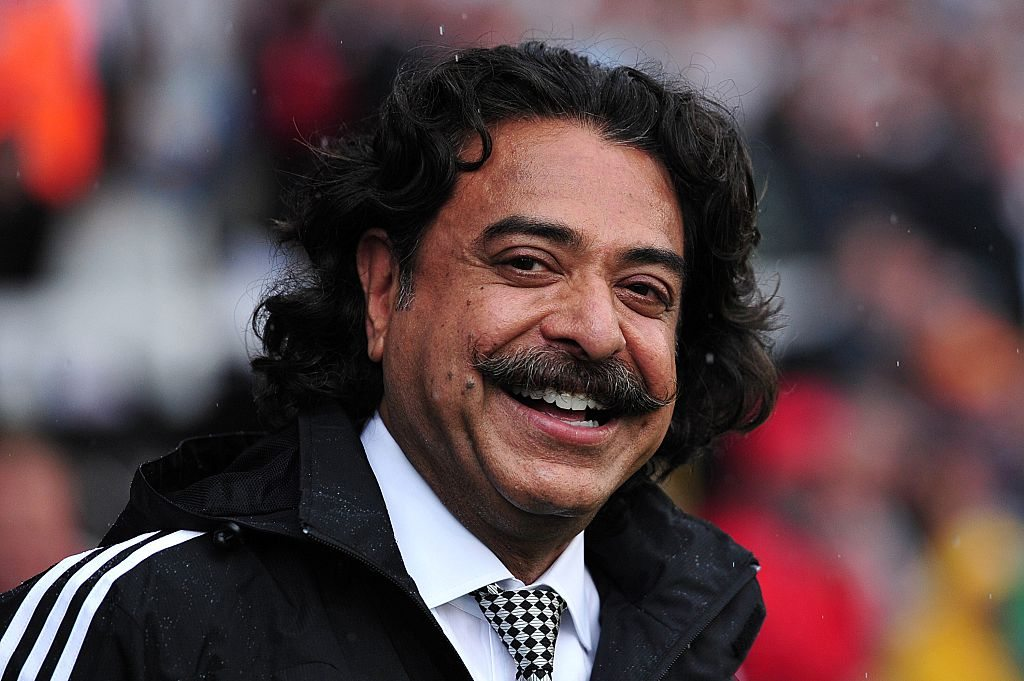 Shahid Khan - Rags to Riches