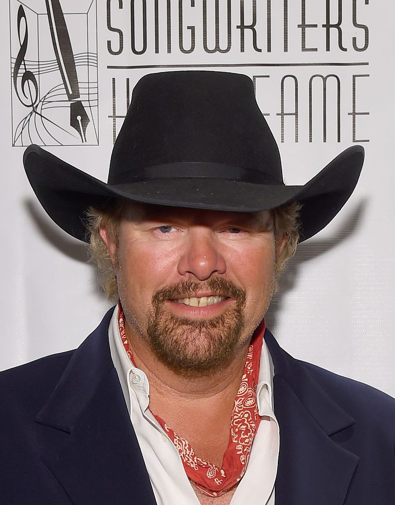 Toby Keith - Future Billionaire