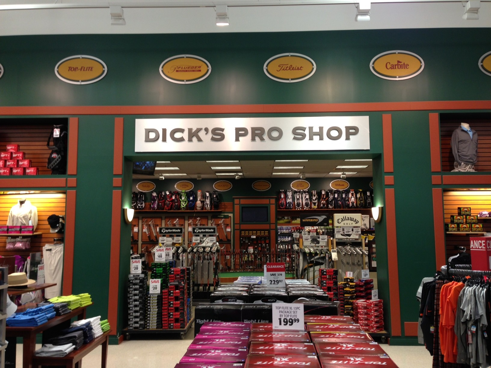 Store within a Store