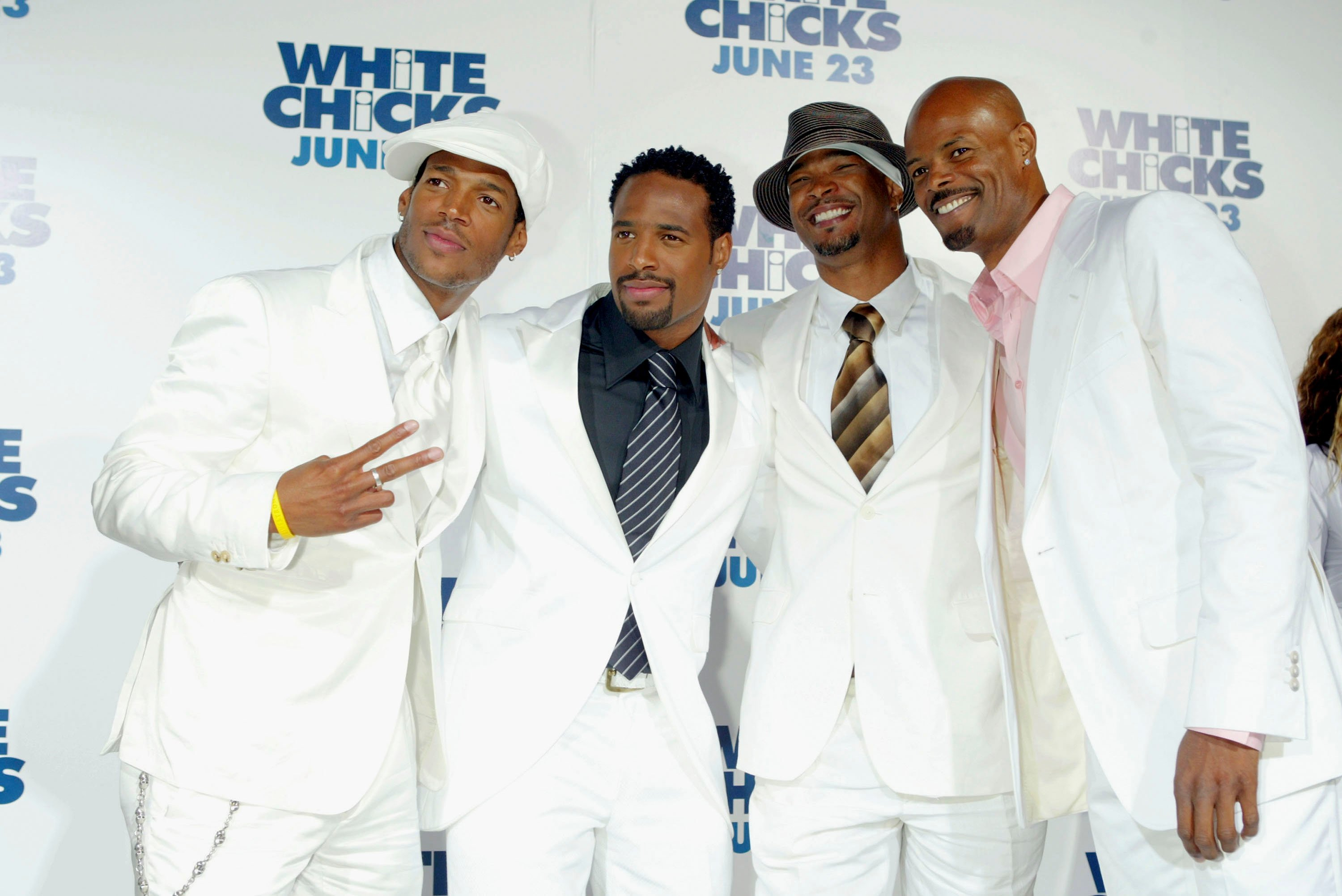 how rich is the wayans family celebrity net worth