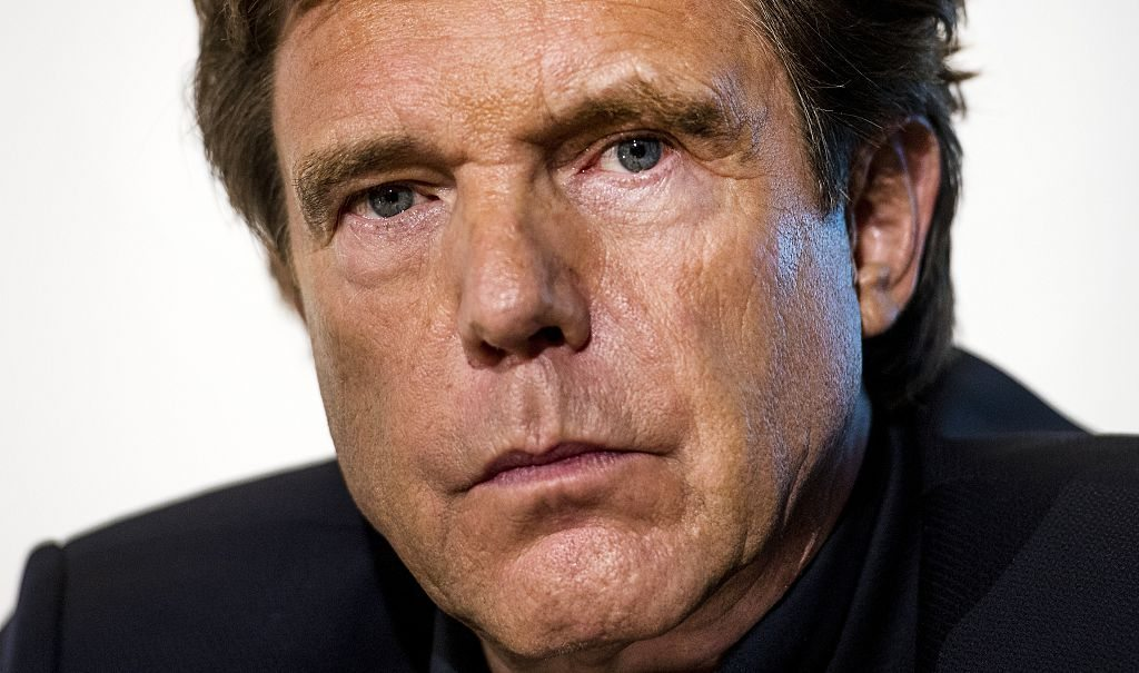 John de Mol - Reality TV Billionaire