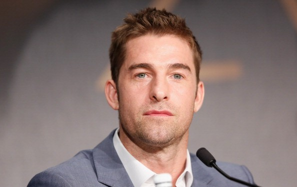 scott speedman net worth - Drew Scott