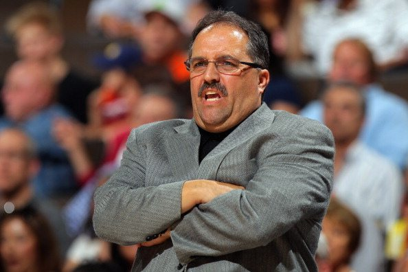 stan van gundy - photo #35