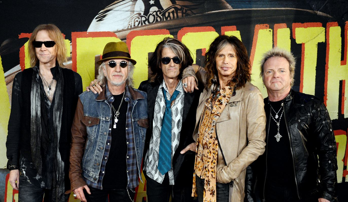Aerosmith Has Made The Majority Of Its Money From Something Totally