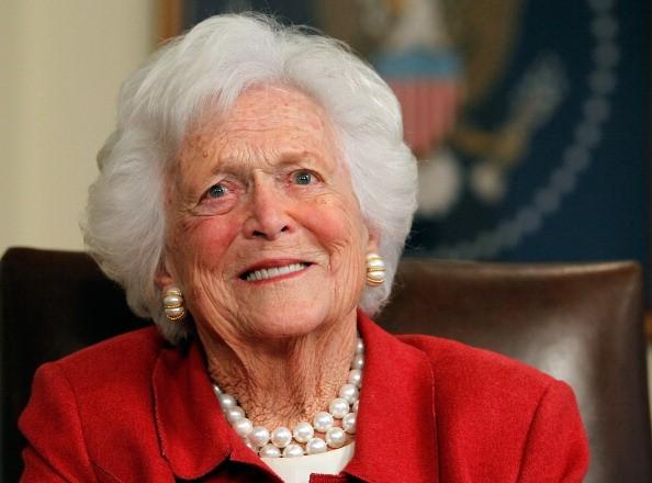 George H.W. Bush and Barbara Bush Net Worth | Celebrity Net Worth