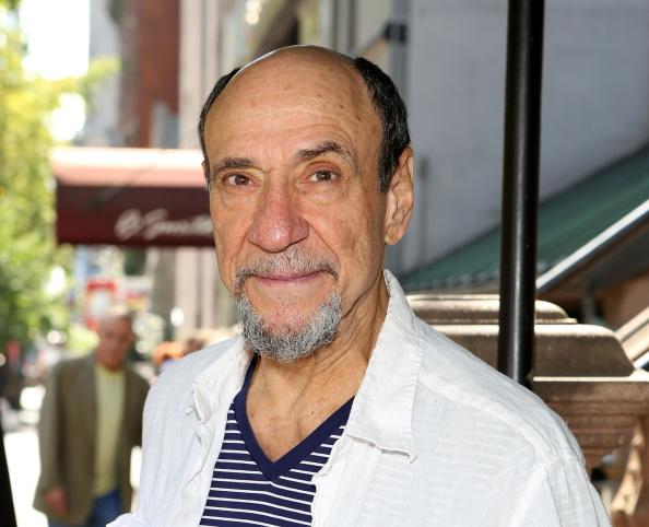 F Murray Abraham