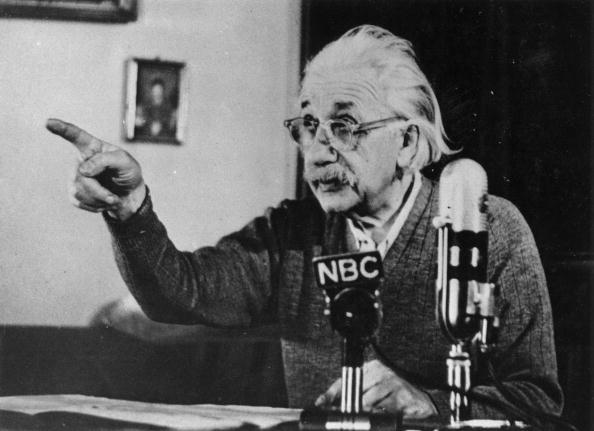 Albert Einstein Lecture