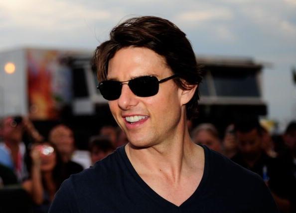 Why Does Tom Cruise Keep Failing So Awkwardly At The Box ...