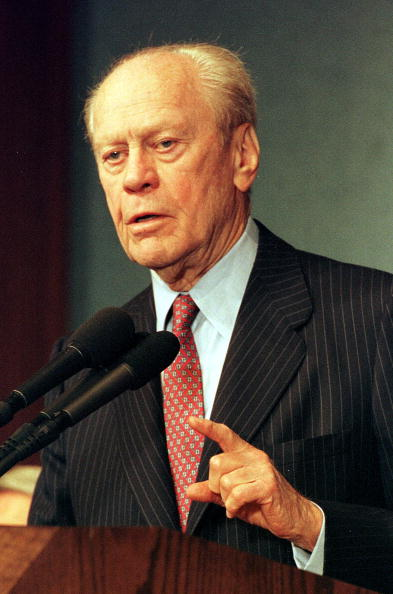 Gerald Ford Net Worth Celebrity Net Worth