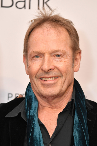 Simon Kirke Net Worth Celebrity Net Worth