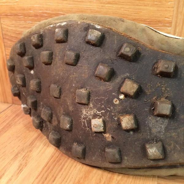 Original Waffle Shoe Sole
