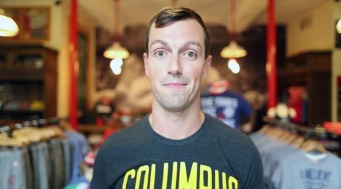 Zack Brown - Potato Salad Hero