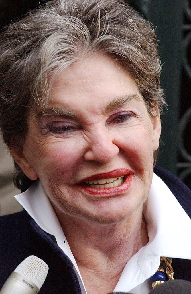 Leona Helmsley