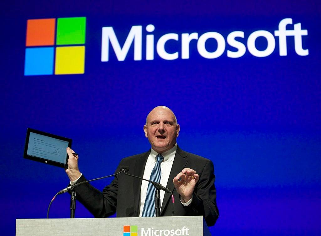 Microsoft-CEO-Steve-Ballmer