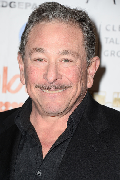 The 66-year old son of father (?) and mother(?) Don Stark in 2021 photo. Don Stark earned a  million dollar salary - leaving the net worth at  million in 2021