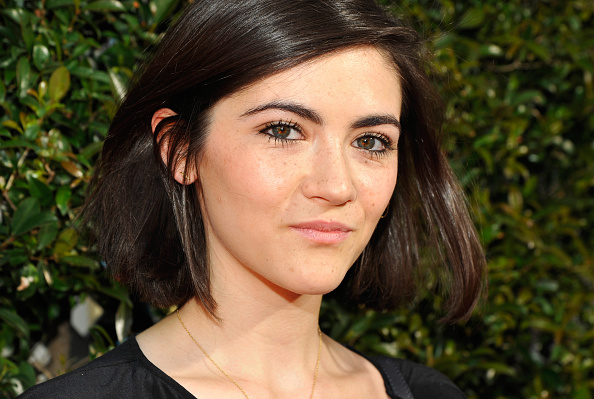 Isabelle Fuhrman beautiful