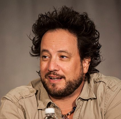 Giorgio A. Tsoukalos Net Worth | Celebrity Net Worth