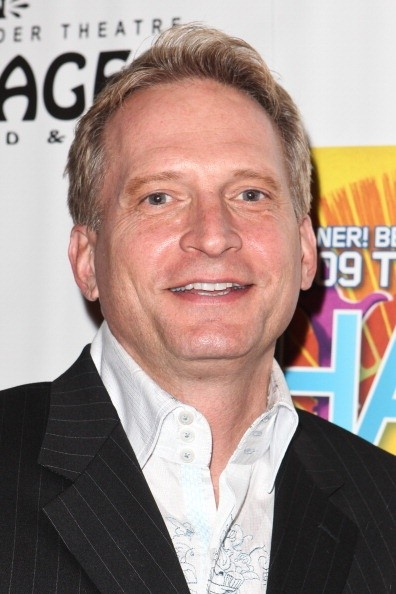 Rex Smith picture - Top 50 Richest Celebrities