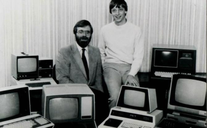 Allen and Gates