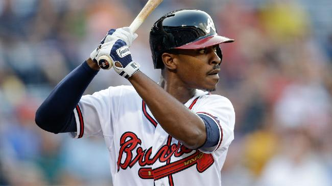 BJ Upton to go by Melvin Upton Jr. this year - reddit
