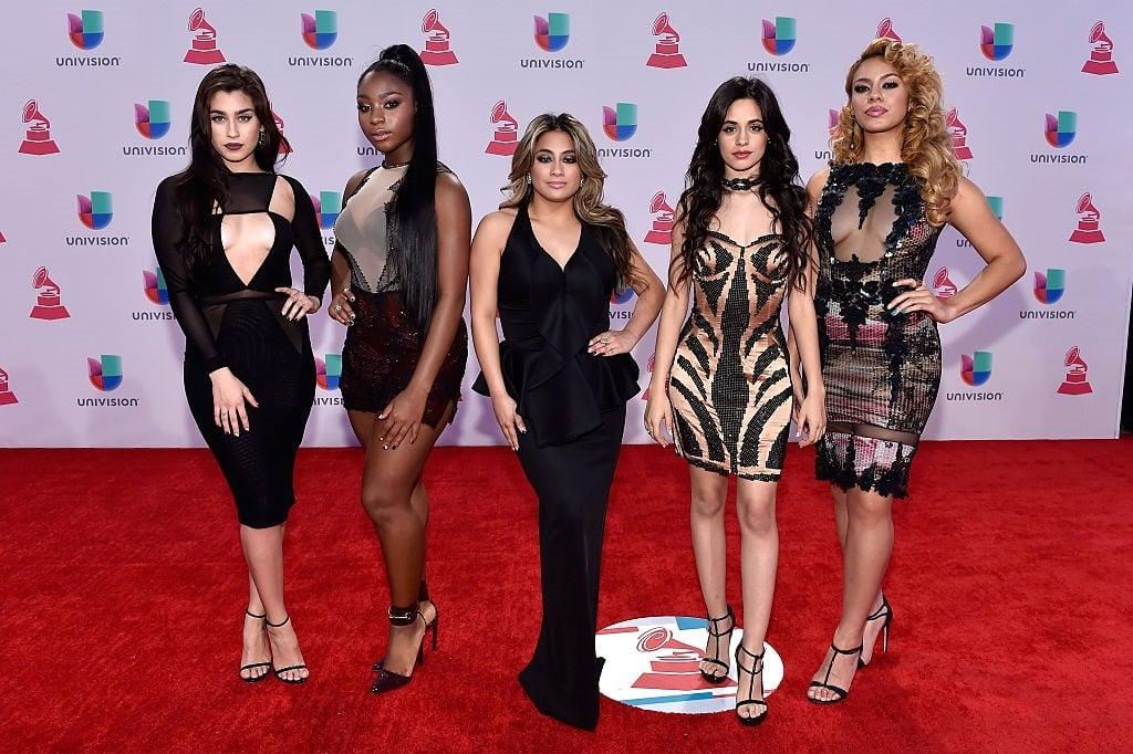 Fifth Harmony Net Worth Celebrity Net Worth