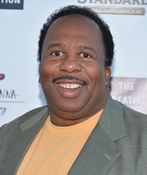 Leslie David Baker 2 be simple