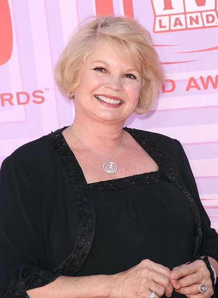 Kathy Garver Net Worth...