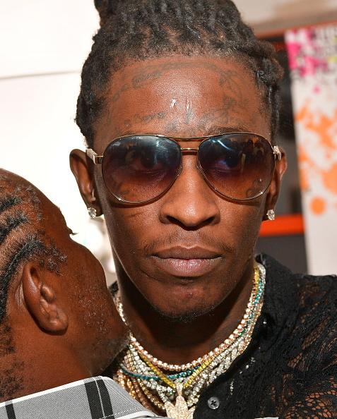Young Thug Net Worth Celebrity