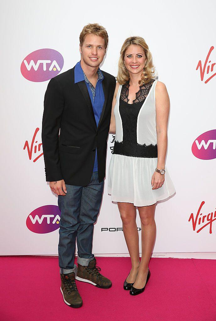 Sam and Holly Branson