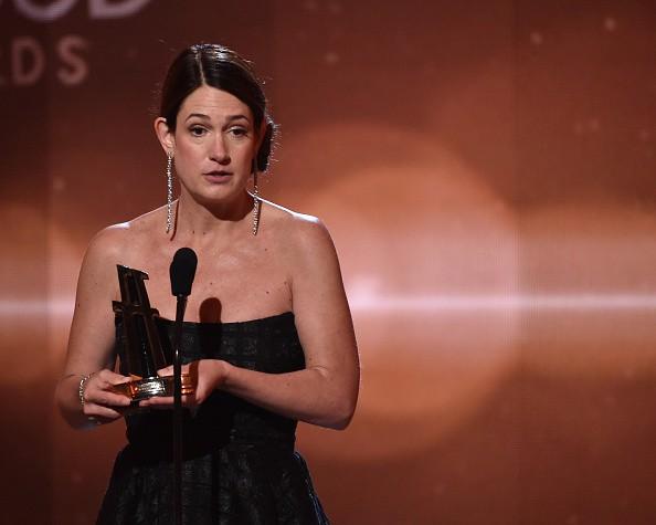 Gillian Flynn Net Worth   Celebrity Net Worth