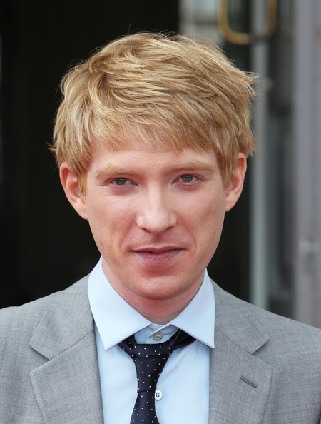 Domhnall Gleeson Net Worth | Celebrity Net Worth